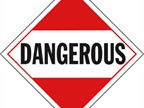 "Revised Rules Proposed for ""Reverse Logistics"" Hazmat Shipments"