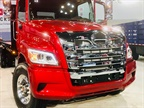 Hino Enters Heavy-Duty Market with XL Series Truck