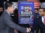 ATA Commits to Hiring 100,000 Veterans