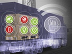 Honeywell Connected Freight Monitors Valuable Goods in Transit