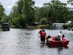 Florida Escapes Worst of Irma, Impact Felt Across State