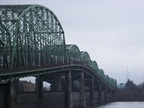 Plans Dead for New I-5 Span over Columbia River