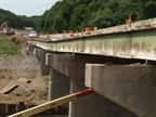 I-65 Bridge Detours to Last Into September, INDOT Says