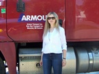 Women In Trucking Names I Heart Trucking Contest Winners