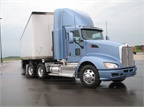 Kenworth Phasing Out Venerable T660