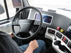 Trucking Alliance Endorses Developing Autonomous Trucks
