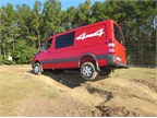 2015 Sprinter Gets Small Diesel, 'Crosswind Assist'