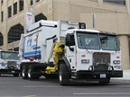 Wash. City Rolling Out CNG Garbage Trucks