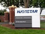 Navistar to Use Indiana Proving Grounds For Extensive Testing