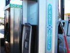 Love's Travel Stops Adds Two More CNG Fueling Stations