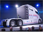 Nikola One Fuel Cell Electric Truck Promises High Fuel Economy, Low Maintenance