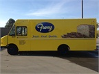 Franz Bakery Expands Propane Delivery Trucks to Fleet