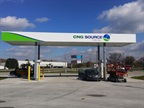 CNG Source to Open First Indianapolis Station