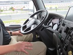 Peterbilt Shows off 'Cruise Control of the Future'
