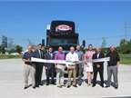 U.S. Gain Opens Pair of Midwest CNG Stations