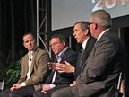 HDT Truck Fleet Innovators Talk Specs, Engines at Mid-America Fleet Forum