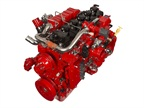 Cummins Westport Introduces 6.7L Natural Gas Engine