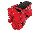 Frost & Sullivan Names Cummins Best HD Engine Supplier