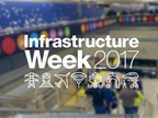 Third Annual Infrastructure Week Kicks Off