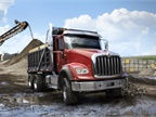 International Increases Warranty Protection for Vocational Trucks