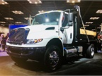 International Launches MV Series Class 6/7 Truck