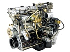 Isuzu's Diesel Engine Durability Upped to 375,000 Miles