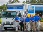 Isuzu Delivers 500,000th Truck In North America