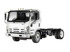 Isuzu Introduces NPR-XD Diesel Truck