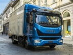 Iveco Eurocargo Named International Truck of the Year