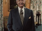 Overnite Founder J. Harwood Cochrane Dies