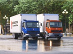 Kenworth, Paccar Offer Medium-Duty Extended Warranty