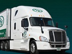 Frozen Foods Fleet to Install Forward LED Lighting on 700 Trucks