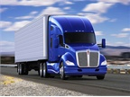 Kenworth Makes Bendix Wingman Advanced Standard for T680
