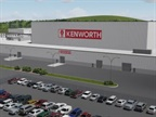 Kenworth's Ohio Plant Getting New Parts Storage Facility
