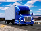 Kenworth Joins SuperTruck II Project