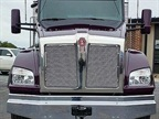 Kenworth Adds New Options to Vocational Trucks