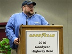 Goodyear Seeks Highway Hero Nominees
