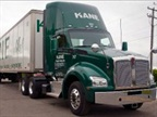 Kane Orders 30 Clean Diesel Kenworth T680 Trucks