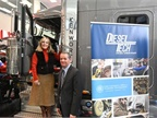 Kenworth Donates $400K to Community College