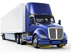 Kenworth Prepares to Launch Fuel-Economy Spec'ed Day Cab T680