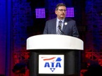 ATA Elects Kevin Burch its 72nd Chairman
