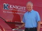 Kevin Knight Stepping Down as Knight Transportation CEO