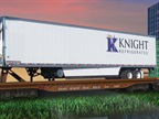 Knight Buys Dry Van Carrier Barr-Nunn