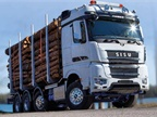 Finnish Companies to Develop Hybrid Powertrain For Heavy Trucks
