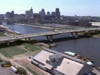 Interstate 94 in St. Paul Closing for Bridge Work
