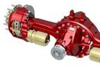 Meritor Developing Fuel-Saving Drive Axle