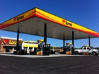 Love's Adds CNG to Arkansas Travel Stop