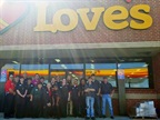 Love's Opens 3rd Alabama Location of the Year