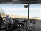 FMCSA Final Rule Allows Windshield Mounted Technology