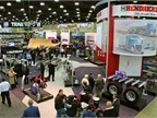 Wrap-up: Fuel Economy, Robust Truck Orders Highlight Mid-America Trucking Show